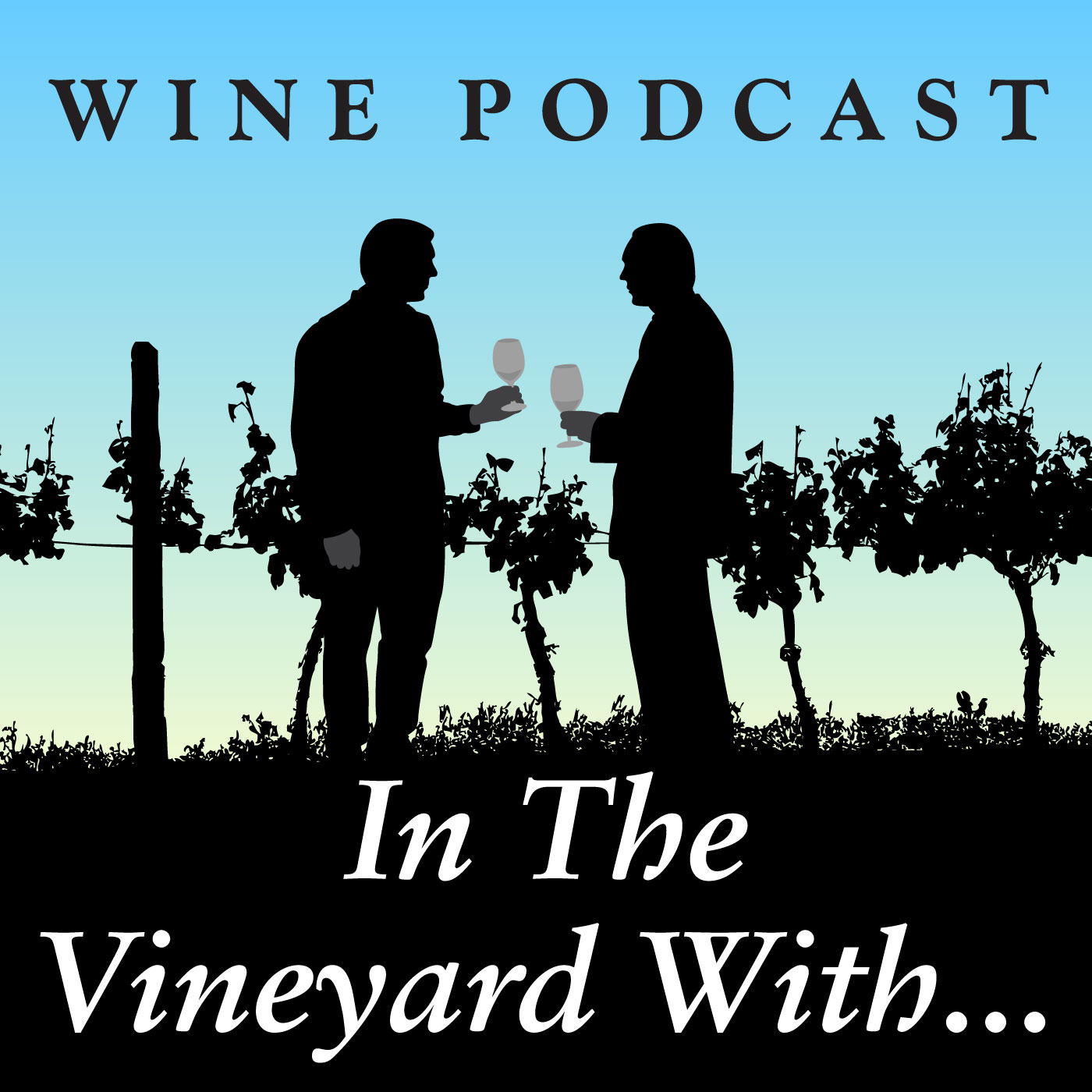 In The Vineyard With Podcast show art