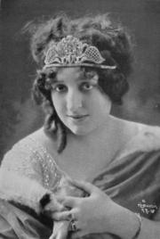 Claudia Muzio