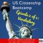 Artwork for US Citizenship Bootcamp Episode 2 of 5: Vocabulary