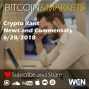 Artwork for Crypto Rant - News and Commentary - 6/28/2018 - E121