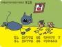 Artwork for #18 El ratón de campo y el ratón de ciudad (Esopo)