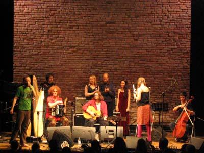 Discofonia Especial 2006 - Canção