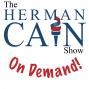 Artwork for Monday 10-8-18 (37:09) The Herman Cain Podcast