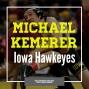 Artwork for Iowa 174-pounder Michael Kemerer