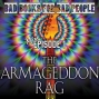 Artwork for Mini Episode 1: Armageddon Rag - 500+ Pages of an Aging Hippie Sneering at your Record Collection