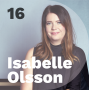 Artwork for Isabelle Olsson, Design Director (Google Home)