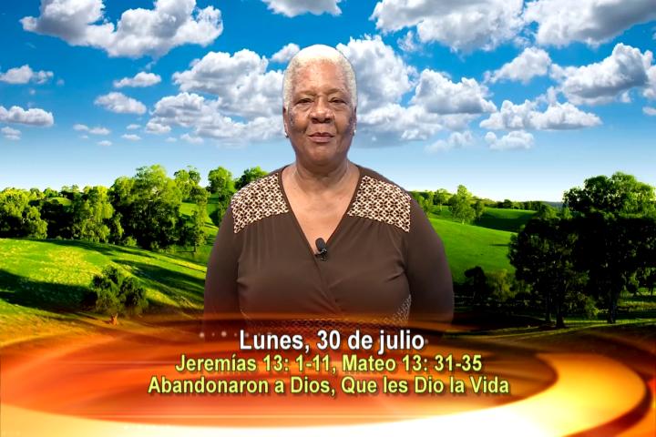 Artwork for Dios te Habla con Oderay de Icaza,  Tema el hoy: Abandonaron a Dios, que les dio la vida.