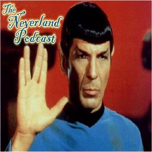 138 Star Trekkin' Across Neverland