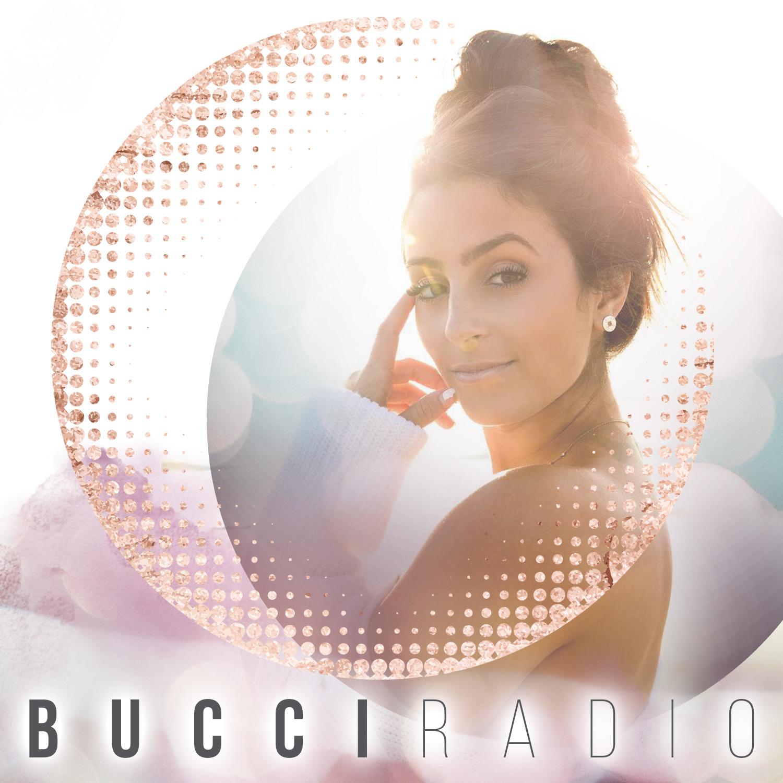 Bucci Radio show art