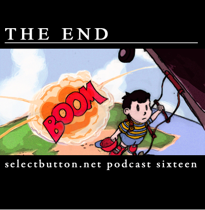 Episode #16: The End