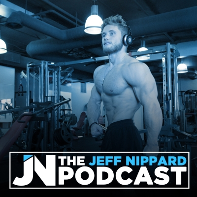 The Jeff Nippard Podcast show image