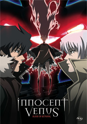 Innocent Venus Volume 2: Blood of Betrayal
