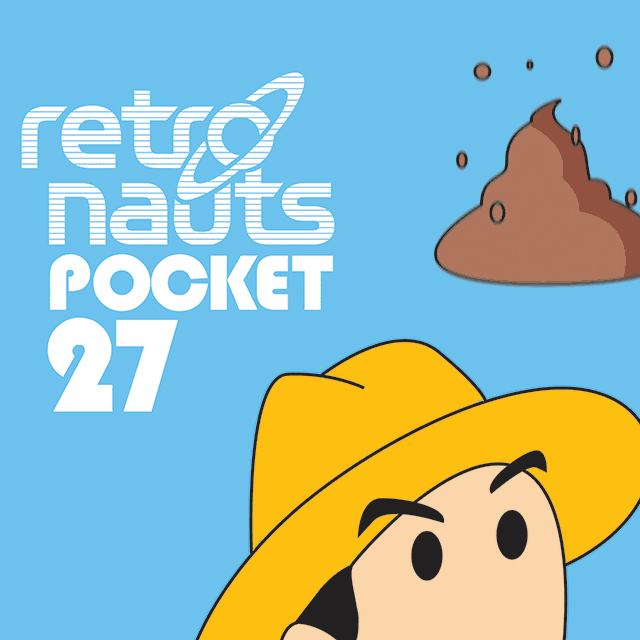 Retronauts Pocket Episode 27: Games of Game Center CX