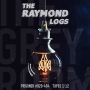 Artwork for S1 - The Raymond Logs (Tapes 1-12)