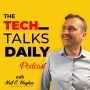 Artwork for 1000: Looking Back At 1,000 Podcast Interviews With Tech Leaders