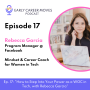 Artwork for How To Step Into Your Power as a Woman of Color in Tech, with Rebecca Garcia