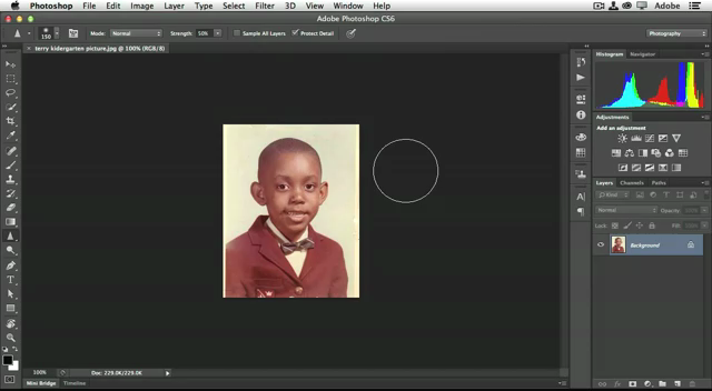 Why You Should Set Photoshop to Open Your JPGs in Adobe Camera RAW