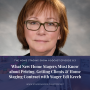 Artwork for What New Home Stagers Must Know about Pricing, Getting Clients and Home Staging Contract with Award-Winning Seattle Stager Edi Keech | The Home Staging Show S8.3