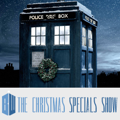 The Doctor Who Christmas Specials Show