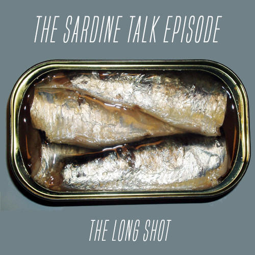 Episode #1010: The Sardine Talk Episode featuring Jane Becker