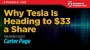 Artwork for Episode 59: Here's Why Tesla Is Heading to $33  a Share