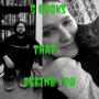 Artwork for 13- 5 Books That Define You with Ashley Fritz (ashmacreads)