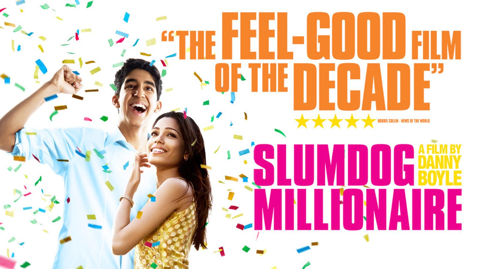 ISTYA Slumdog Millionaire