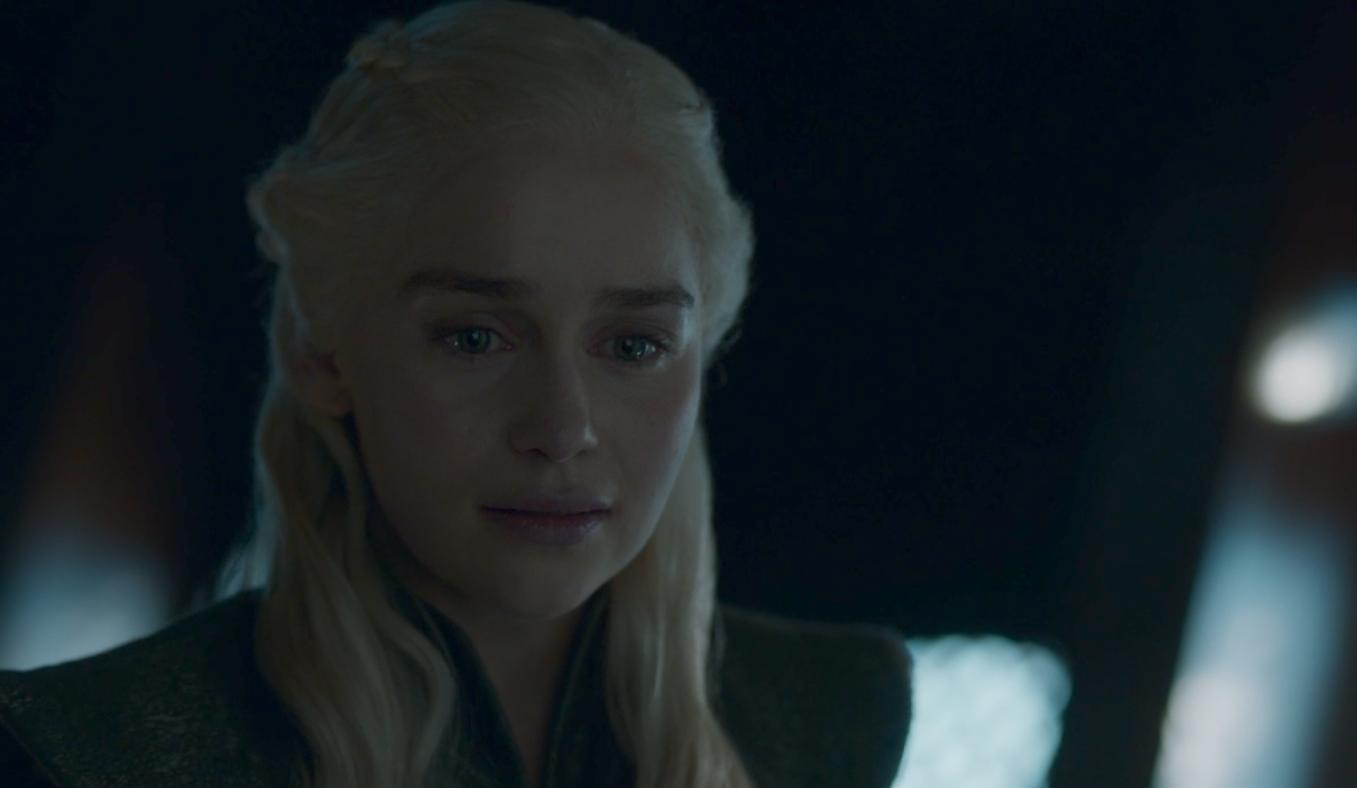Game of thrones recap season 7 episode 6
