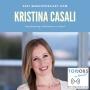 Artwork for Kristina Casali: Teamstreaming, Nedutainment und weitere Inspirationen