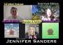 Artwork for Jennifer Sanders : Tarot Bull Podcast Interviews