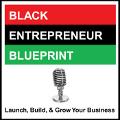 BlackEntrepreneur Blueprint: 321 - Jay Jones - Cash In On The Holiday Ecommerce Goldrush - 4 Simple Ideas show art