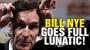 """Artwork for Bill Nye goes FULL LUNATIC: Transgenderism is """"evolution"""""""
