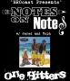 Artwork for (#270) Notes On Notes #50: Baha Men (One Hitters #1)