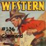 Artwork for RAS #136 - Command