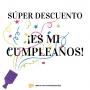 Artwork for Es mi cumple y quiero celebrarlo contigo!! (Promoción Descuento SÓLO 24 Horas!!)