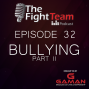 Artwork for Ep 32 - Talking About Bullying