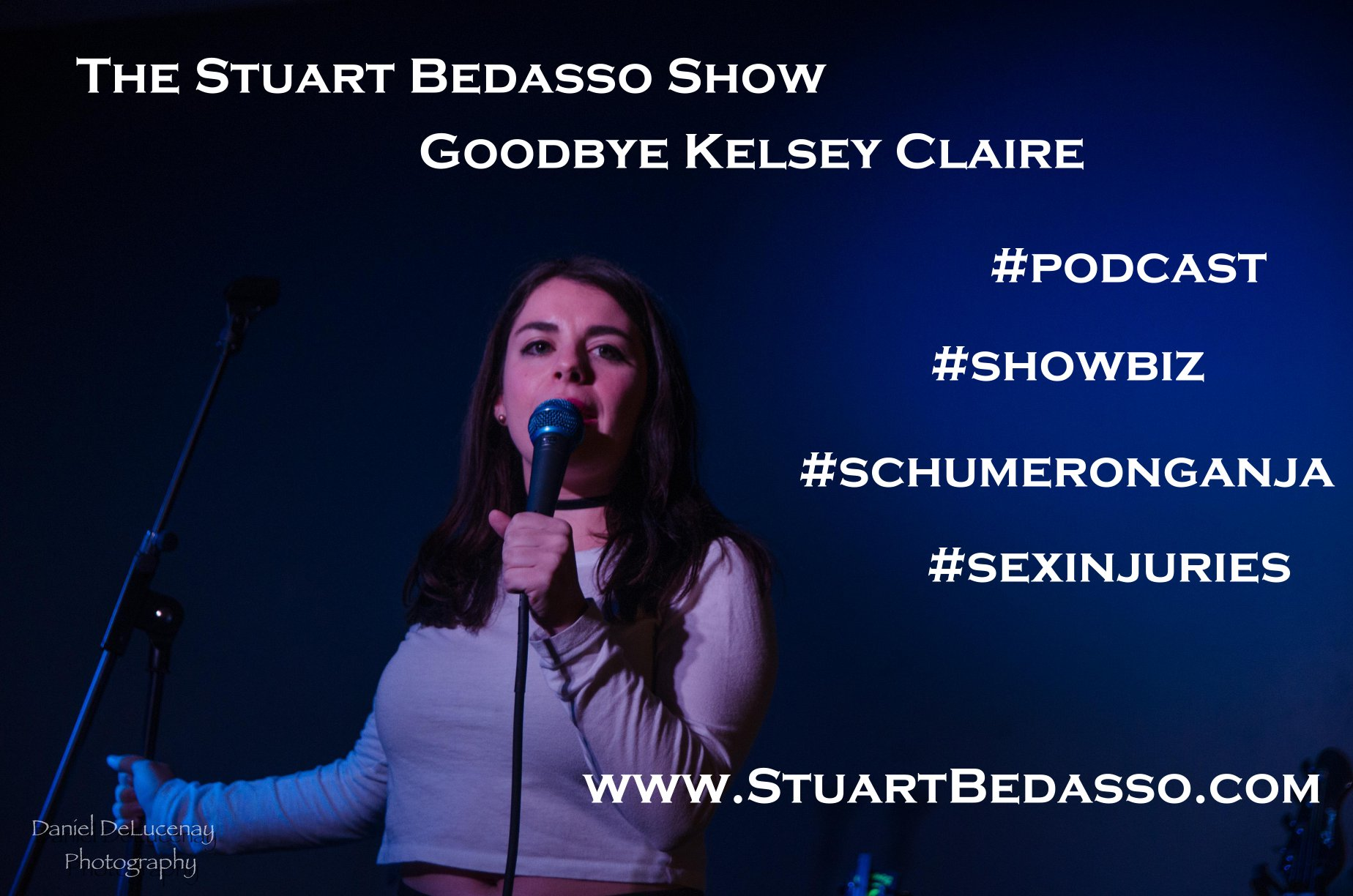 Artwork for Goodbye Kelsey Claire