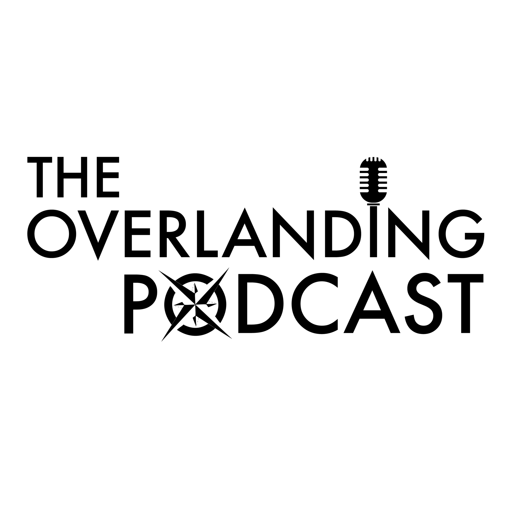 The Overlanding Podcast