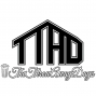 Artwork for TTAD #34 playlist episode