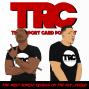 Artwork for 2017 TRC Awards
