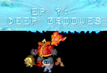 Oileys Ol' Arcade EP 07 - Deep Groove