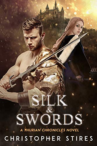 silk and swords christopher stires
