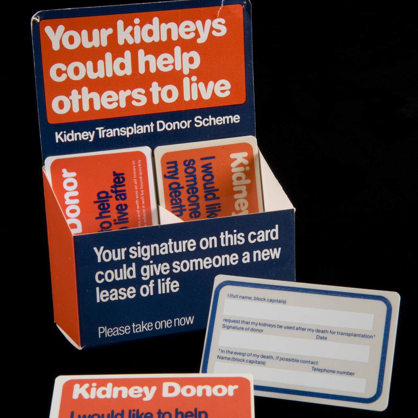 Do You Need That Kidney? Rethinking the Ethics of Organ Transplants