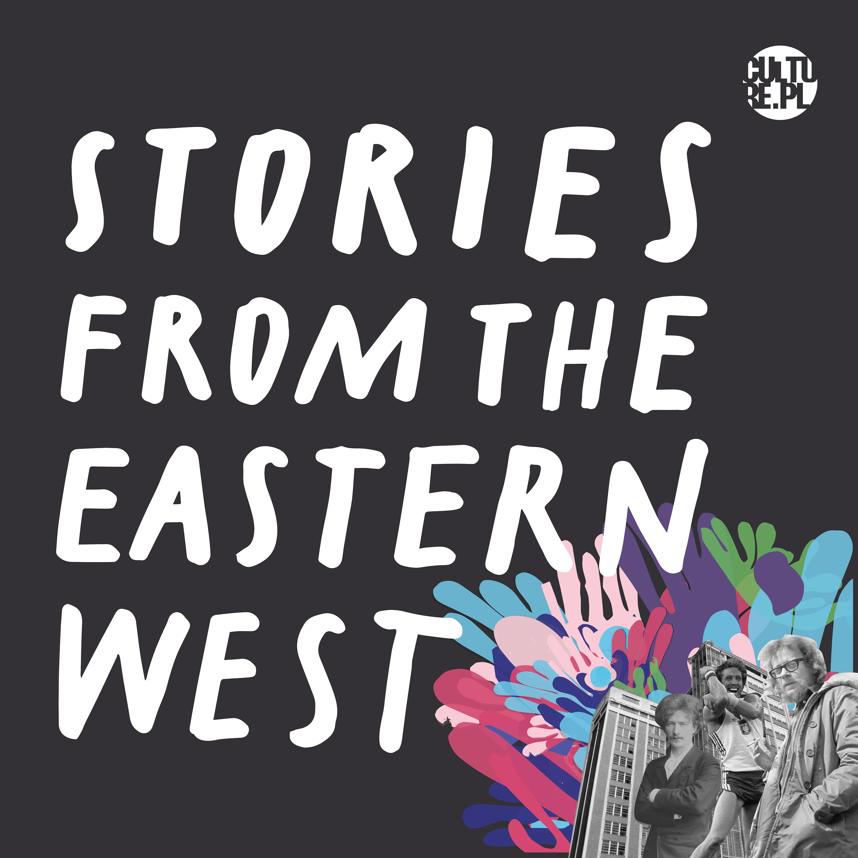 Stories From The Eastern West show art