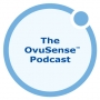 Artwork for EP 3:  A UK based GP gives her medical opinion on OvuSense