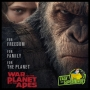 Artwork for 81: War For The Planet Of The Apes