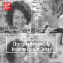 Artwork for 73: Changing How People Think About Gift Giving with Christine Langdon