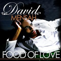 David Mensah: My Day