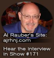 link to Al Rauber's website