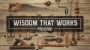 Artwork for Wisdom That Works - Wisdom for Families